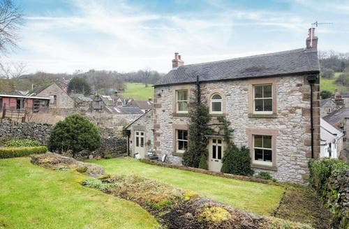 Last Minute Cottages - Quaint Matlock Cottage S45446