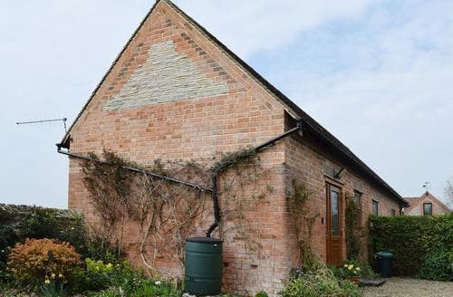 Last Minute Cottages - Wonderful Alcester Cottage S15904