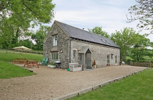 Last Minute Cottages - Annies Meadow Barn