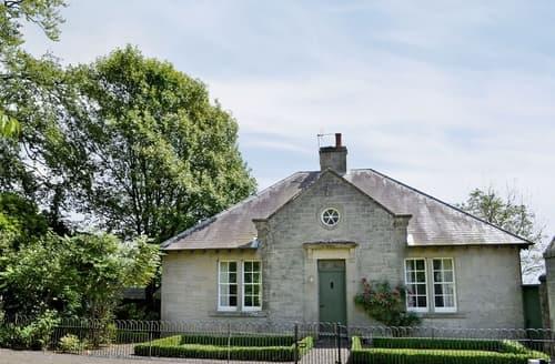 Last Minute Cottages - West Lodge-S4166