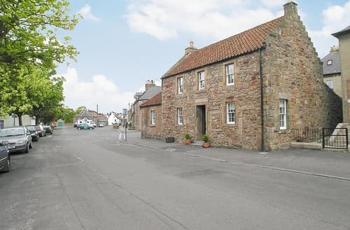 Last Minute Cottages - Wonderful Anstruther Cottage S23283