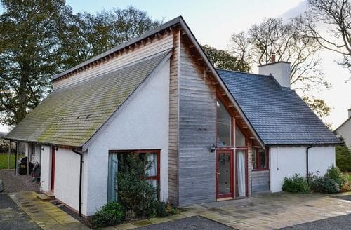Big Cottages - Inviting Dundee Cottage S22975