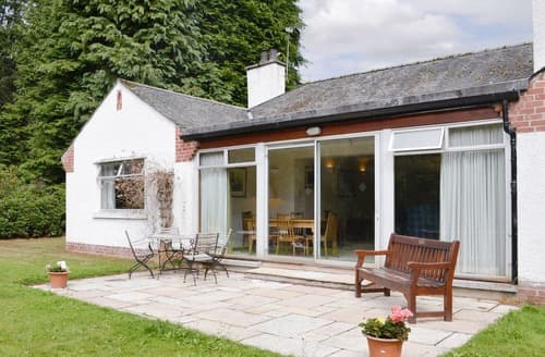 Last Minute Cottages - Inviting Banchory Cottage S22929
