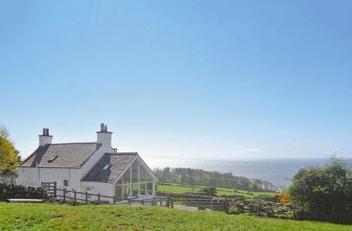 Last Minute Cottages - Exquisite Kirkcudbright Cottage S23653
