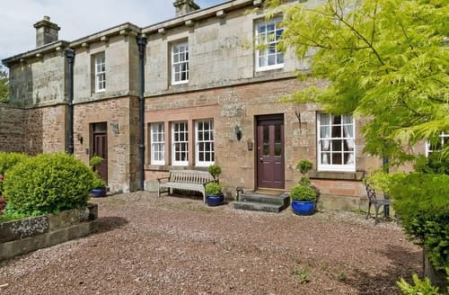 Last Minute Cottages - Inviting Annan Cottage S23560