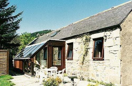 Last Minute Cottages - Stunning Ballater Cottage S22901