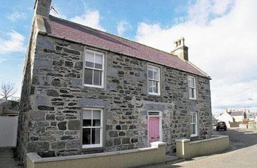 Last Minute Cottages - Attractive Banff Cottage S24284