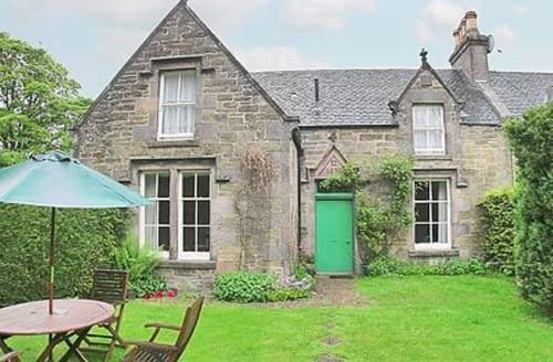 Big Cottages - Splendid Buckie Cottage S22808