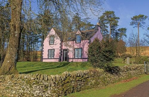 Last Minute Cottages - Inviting Dumfries Cottage S23598