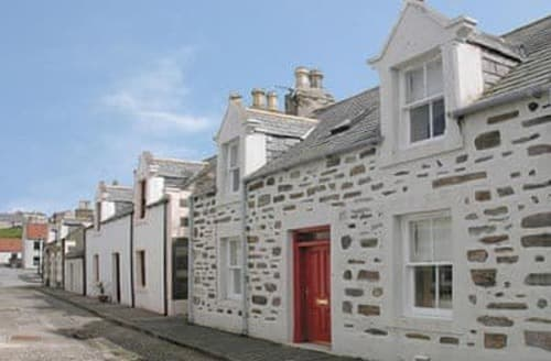 Last Minute Cottages - Oystercatcher Cottage