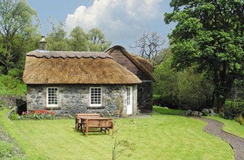 Last Minute Cottages - Attractive Ayr Cottage S23471