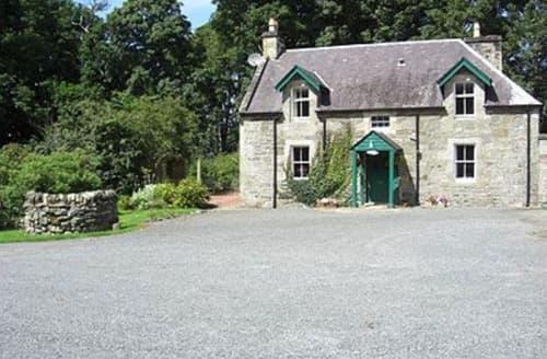 Last Minute Cottages - Delightful Girvan Cottage S23495