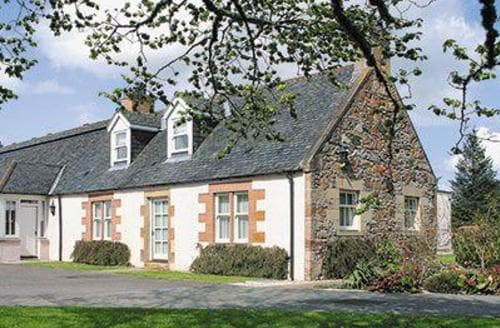 Big Cottages - Attractive Tain Cottage S22876