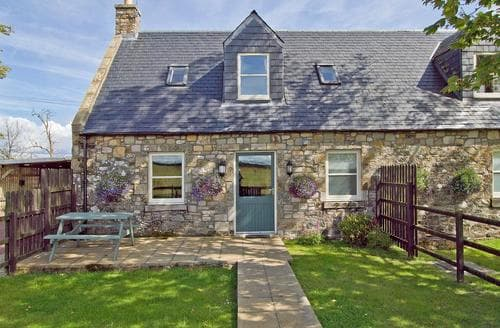 Last Minute Cottages - Splendid Biggar Cottage S23539