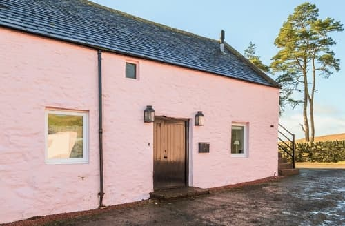 Last Minute Cottages - Exquisite Dumfries Cottage S23599