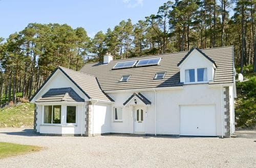 Big Cottages - Splendid Lairg Cottage S37768
