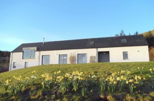 Last Minute Cottages - Excellent All Isle Of Mull Cottage S23225