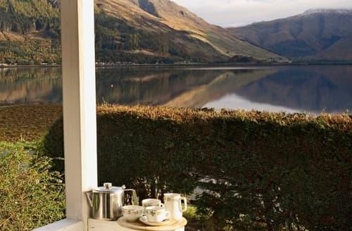 Big Cottages - Beautiful Kyle Of Lochalsh Cottage S22768