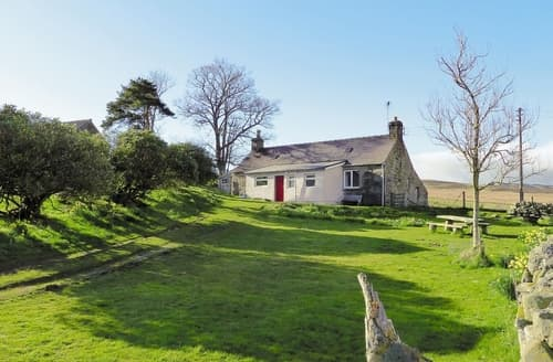 Big Cottages - Wonderful Brechin Cottage S22946