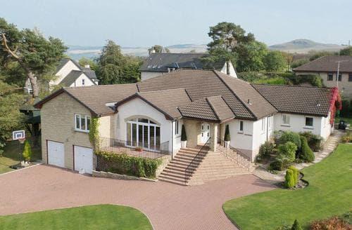Big Cottages - Superb Perth Cottage S23417