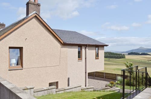 Last Minute Cottages - Adorable Perth Cottage S23414