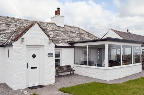 Last Minute Cottages - Gorgeous Sandyhills Cottage S23740
