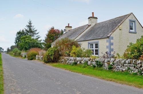 Last Minute Cottages - Tasteful Kirkcudbright Cottage S23673