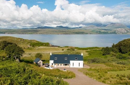 Big Cottages - Splendid Applecross Cottage S25860