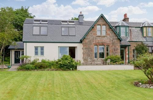 Big Cottages - Lovely Fort William Apartment S33990
