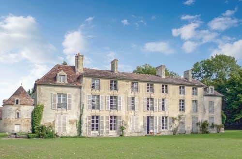 Big Cottages - Quaint Falaise Cottage S118495