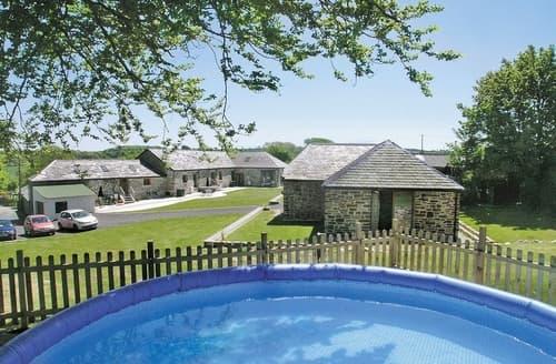 Big Cottages - Stunning Launceston Cottage S20543