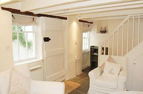 Last Minute Cottages - Exquisite Port Isaac Cottage S20716