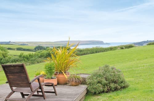 Dog Friendly Cottages - Exquisite Padstow Cottage S20648