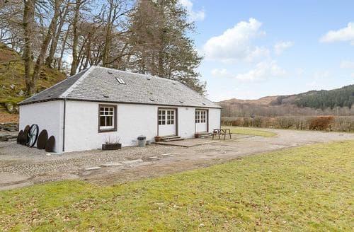 Last Minute Cottages - Splendid Acharacle Cottage S22558