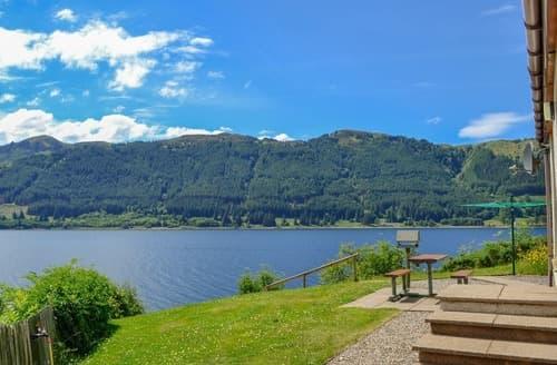 Last Minute Cottages - Stunning Kyle Of Lochalsh Cottage S22756