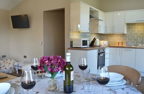 Last Minute Cottages - Exquisite Maidstone Lodge S105751