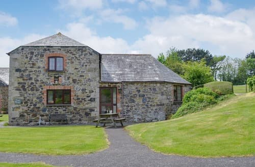 Last Minute Cottages - Gorgeous Wadebridge Cottage S101209