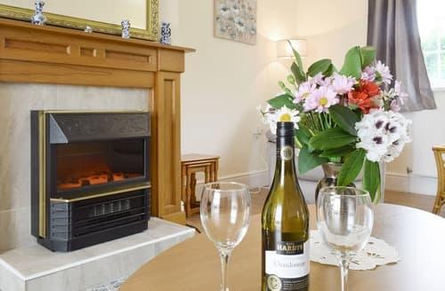 Big Cottages - Beautiful Llandysul Cottage S102824