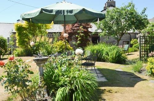 Last Minute Cottages - Gorgeous Lowick Cottage S105743