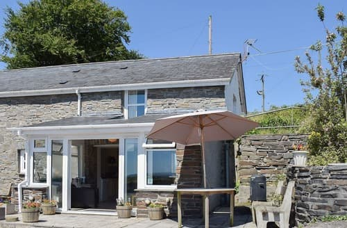 Last Minute Cottages - Captivating Tregaron And The Cambrian Mountains Cottage S106004