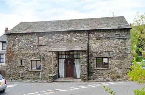 Big Cottages - Adorable Braithwaite Cottage S50404