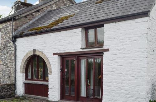 Last Minute Cottages - Exquisite Brecon Cottage S121195