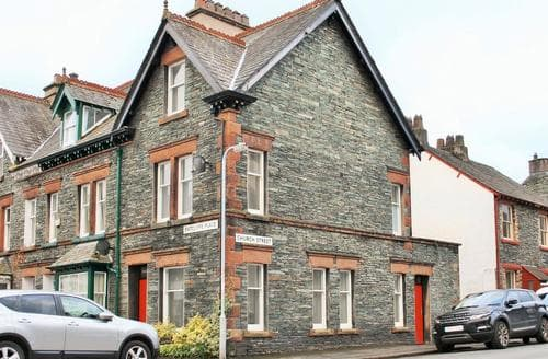 Big Cottages - Lovely Keswick Cottage S49834