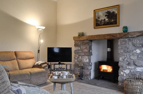 Big Cottages - Exquisite Gower Peninsula Cottage S123598