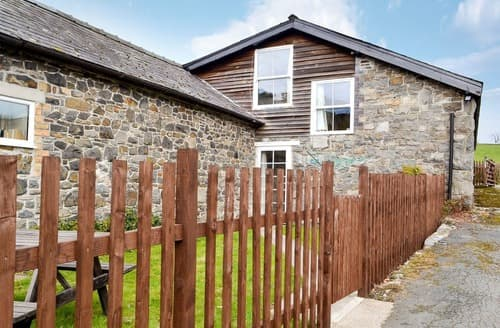 Big Cottages - Splendid Rhayader And The Elan Valley Cottage S124773