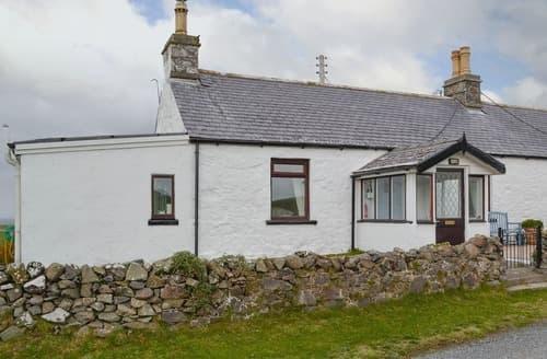 Last Minute Cottages - Stunning Stranraer Cottage S126166