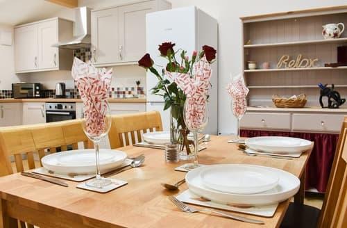 Last Minute Cottages - Splendid Wimborne Cottage S124116