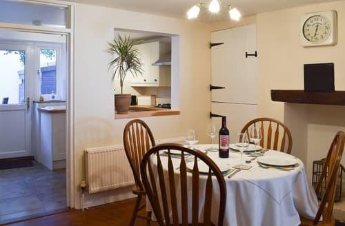 Last Minute Cottages - Delightful Sandown Cottage S125061