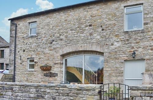 Big Cottages - Adorable Hawes Cottage S125040