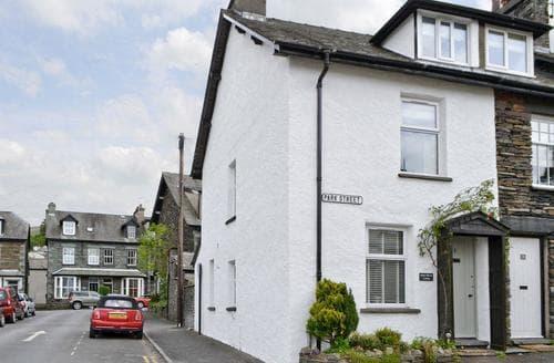 Big Cottages - Inviting Ambleside Cottage S58107